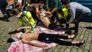PS en Ecolo dreigen uit regering te stappen als er hongerstaker sterft: kan dat zomaar en hoe moet het dan verder?