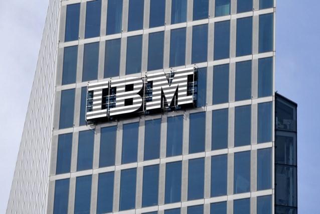 IBM boekt grootste omzetstijging in 3 jaar dankzij vraag naar clouddiensten