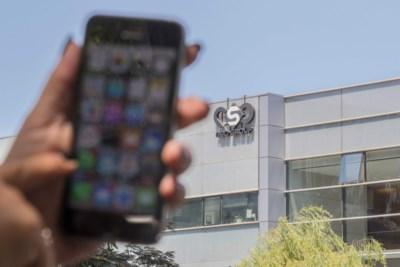 """Met één klik wordt smartphone mobiele afluisterpost: """"Dit is een bedreiging voor de democratie"""""""