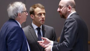 Macron en Michel mogelijk slachtoffer van spionagesoftware in opdracht van Marokko