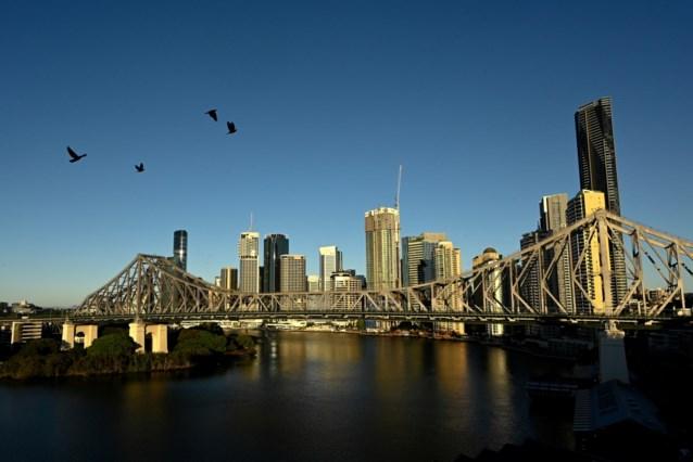 Brisbane organiseert Spelen in 2032