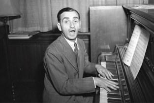 """Antwerps verhaal van componist Irving Berlin komt tot leven in nieuwe solomusical: """"Zonder Red Star Line was er nooit White Christmas geweest"""""""