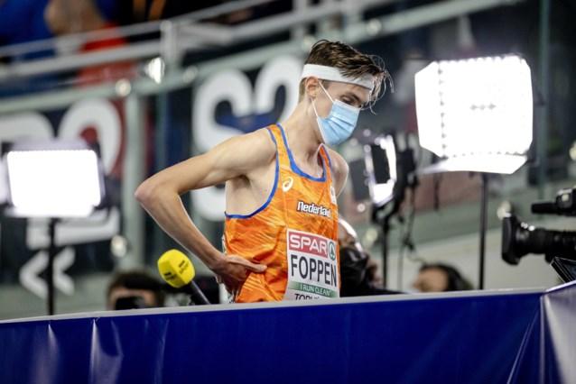 Nederlandse langeafstandsloper stelt vlucht naar Tokio uit na positieve coronatest