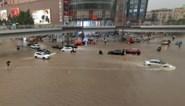 Ook China getroffen door zeer zware overstromingen: zeker 12 doden, honderden mensen vast in metrotunnels