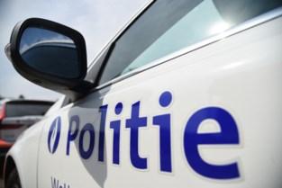 Achtervolging van Bornem tot in Anderlecht: auto niet verzekerd, vrouw onder invloed