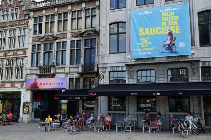 Na Studio Skoop staat nu ook pand Sphinx te koop: verliest Gent zijn laatste kleine cinema's?