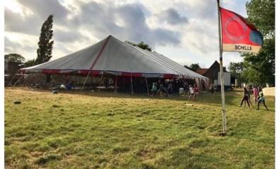 Chiro Schelle vertrekt op kamp met gratis 'gemeentelijke' zelftest