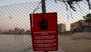 """Noord-Cyprus zet """"onaanvaardbare"""" plannen door om spookstadje Varosha te heropenen"""