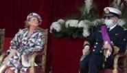 Prinses Delphine viert voor de eerste keer de nationale feestdag mee