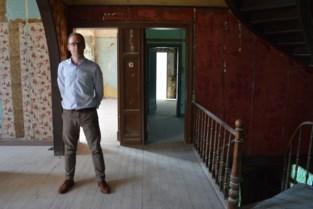 Zulte meent het heus met Huis Meheus: grondige renovatie op til