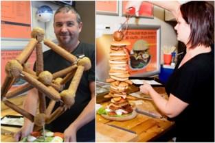 Geen 'Toren van Balen' meer: bekende snackbar Broodjeshoek sluit definitief de deuren