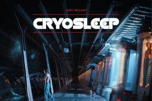 RECENSIE. 'Cryosleep' van Matt Bellamy: een vreemde verzameling ***