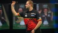 Dimitri Van den Bergh voorbij eerste horde in World Matchplay