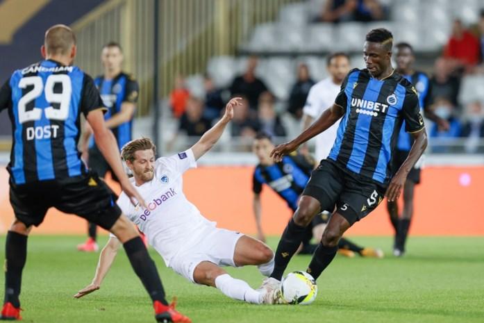 Waarom Club Brugge een recordbedrag ontvangt voor Odilon Kossounou