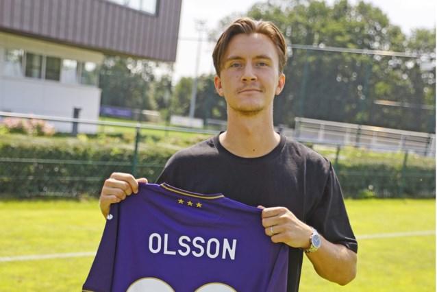 Anderlecht heeft stevige vervanger voor Sambi Lokonga beet: Zweeds international komt over van Krasnodar