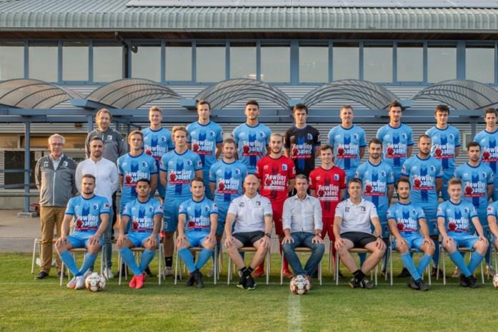 SK Lochristi opent voorbereiding met wedstrijd op KSC Lokeren-Temse op 28 juli