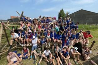 Camping wordt kamp: organisatoren van geplaagd festival geven jeugdbeweging schitterend cadeau