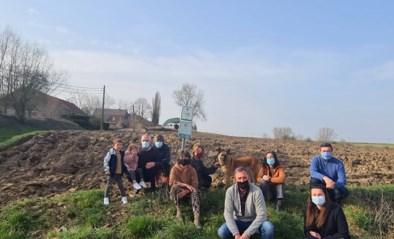 """Schepencollege verdeeld over komst asiel, maar initiatiefnemers blijven geloven in hun project: """"We willen onze droom waarmaken"""""""