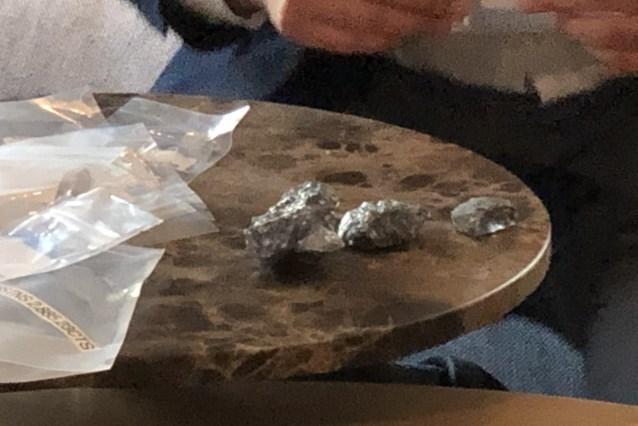 1.175 karaat: op twee na grootste diamant ter wereld aangekomen in Antwerpen