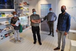 Toerisme Hamme opent nieuwe bezoekers- en inforuimte