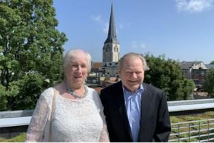 Jozef en Stephanie zijn 50 jaar getrouwd