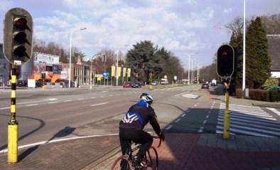 Heraanleg fietspad Mechelsesteenweg verschuift naar volgend jaar