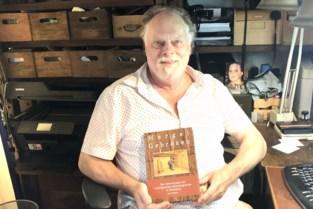 Luck Walschot uit Zichen heeft 'Mergelbijbel Nederland' klaar en legt laatste hand aan 'Mergelbijbel België'