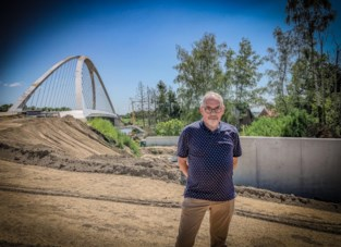 In september zijn werken rond Beringse kanaalbrug klaar