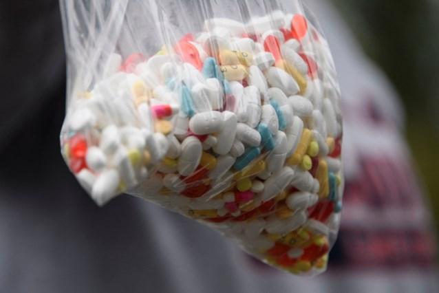 Megaschikking van 26 miljard dollar met Amerikaanse farmabedrijven wegens opioïdencrisis
