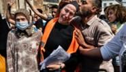 """Staatssecrataris voor Asiel en Migratie Sammy Mahdi na opschorting hongerstaking: """"De enige belofte is dat we heel snel werk maken van een antwoord"""""""