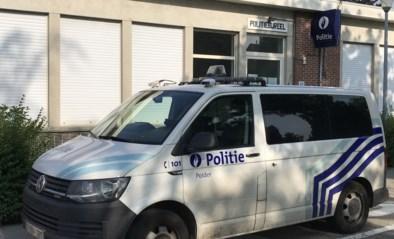 """Schaamteloze dievegge steelt elektrische fiets op koer van politiecommissariaat: """"Duidelijk persoonlijk gericht tegen politie"""""""