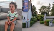 """4-jarige Aiden ontsnapt uit buitenschoolse opvang: """"Schandalig dat dit is kunnen gebeuren"""""""