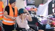 """Hoe er na 60 dagen een einde kwam aan de hongerstaking: """"Stop ermee of we ruimen hier op"""""""