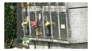 Bizarre diefstal op kerkhof Aaigem: wie heeft asurne gestolen?