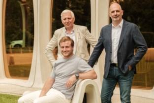 Ex-atleet Maximilien Peeters start bureau om topsporters te begeleiden