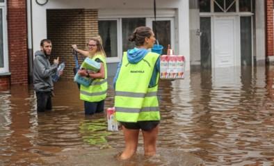 Zaventem geeft financiële steun voor slachtoffers watersnood