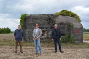 """Bunkergordel wordt toeristische troef: """"Unieke getuige van een ingrijpende periode uit de geschiedenis"""""""
