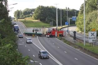 Vergunning voor verkeerswisselaar A19 is een feit, datum van uitvoering is nog onduidelijk
