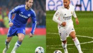 """Staat Eden Hazard voor terugkeer naar ex-club Chelsea? """"Real Madrid plakt transferprijs op hoofd van Rode Duivel"""""""