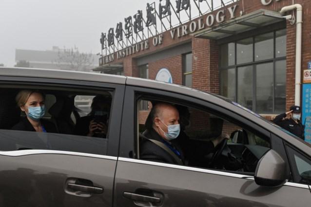"""China wil geen nieuw onderzoek naar oorsprong van coronavirus: """"Gebrek aan respect voor gezond verstand"""""""