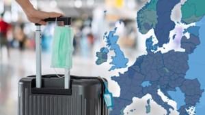 Reizen in Europa: een overzicht van alle coronaregels per land