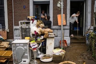 Geen toilet of keuken meer, wel ratten en plunderingen: duizenden slachtoffers leven in erbarmelijke omstandigheden