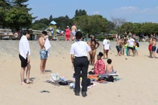 Extra camera's, meer politiepatrouilles en nieuwe strandwachten: De Ster nog nooit zo streng beveiligd