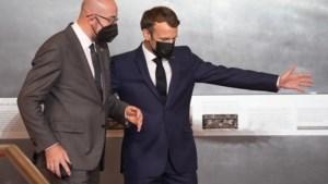 Spionageschandaal Pegasus deint verder uit: Wilmes afgeluisterd, Macron en Charles Michel waren doelwit