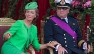 Prins Laurent reageert op geruchten over breuk met prinses Claire