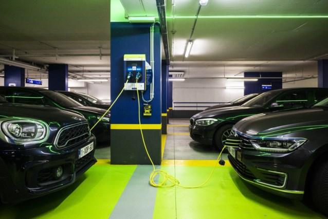 Drie op de tien werknemers willen (nog) geen elektrische bedrijfswagen