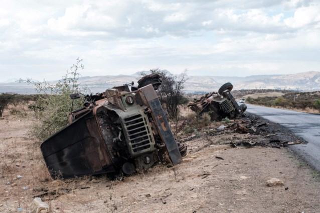 Minstens 20 doden bij geweld in Ethiopische regio Afar