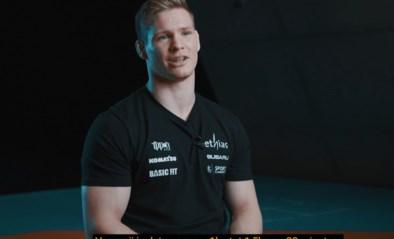CASSE FOR GOLD. 1,5 kilogram kwijtspelen op 20 minuten: zo verliest judoka Matthias Casse vlak voor zijn kamp nog spectaculair gewicht