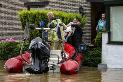 """Half miljoen Vlamingen woont in overstromingsgebied: """"Mensen kopen er huis en beseffen dat pas achteraf"""""""