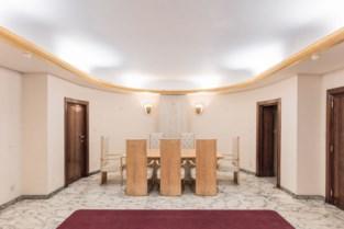 Train World opent koninklijk salon in Brussel-Centraal voor kunstproject